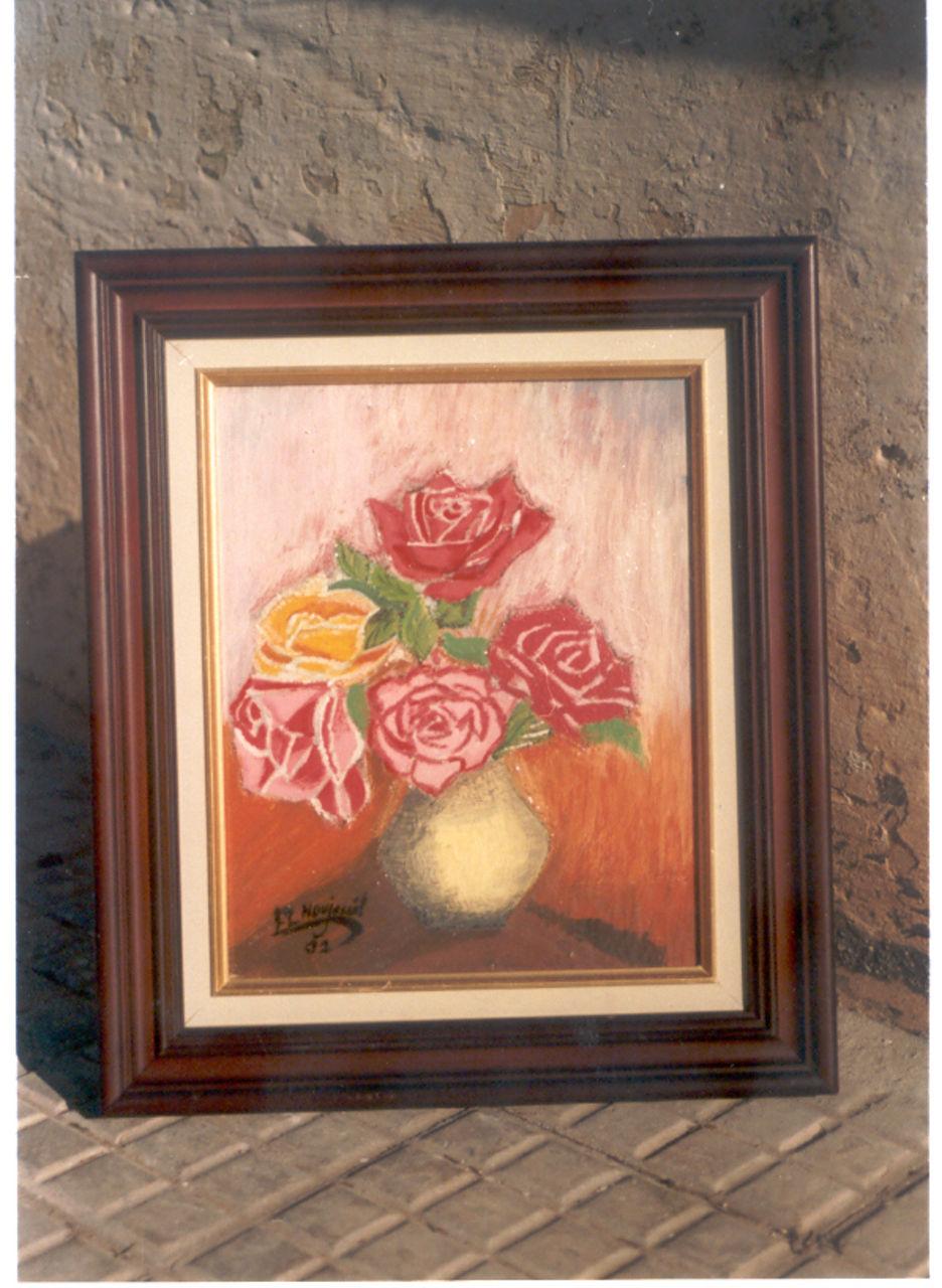 abderrahim ELMOUJAOUID Roses