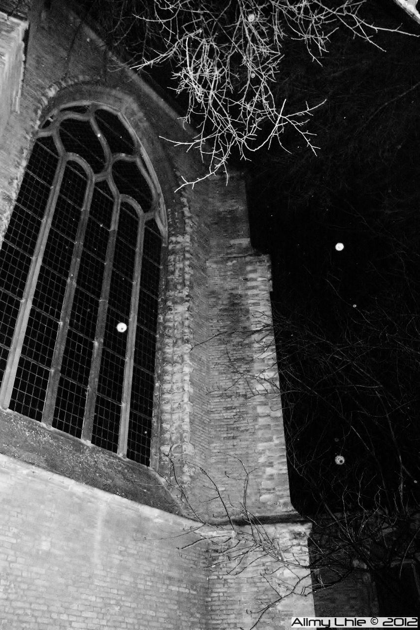Aiimy Lhie Eglise Saint Eloi, Dunkerque