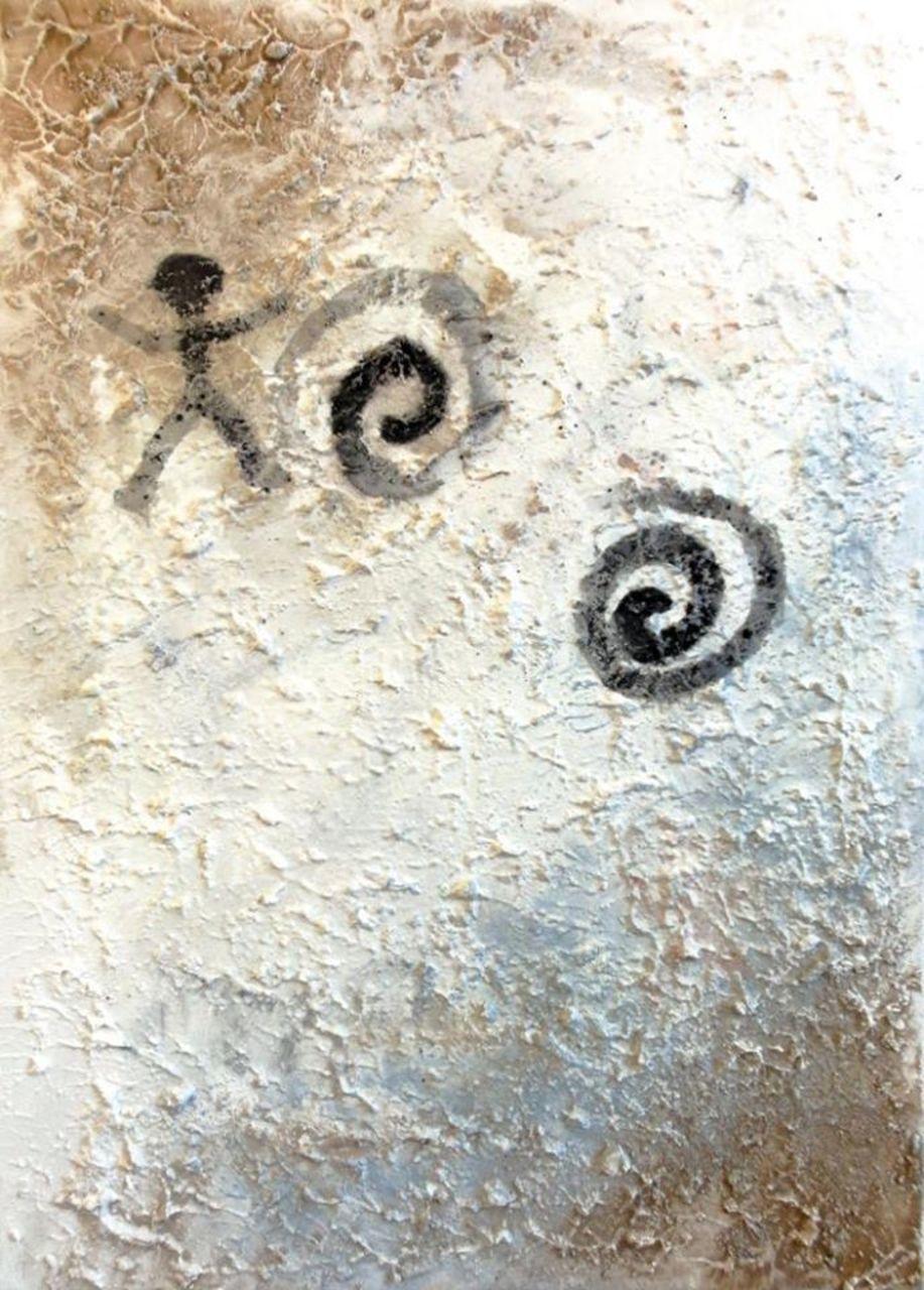 ANDREA BENETTI Spirali
