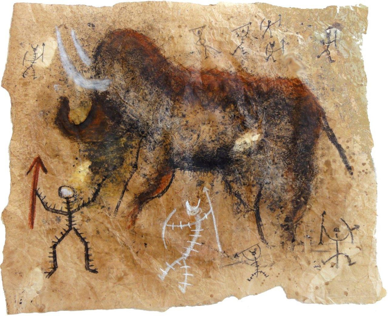 ANDREA BENETTI Mammut