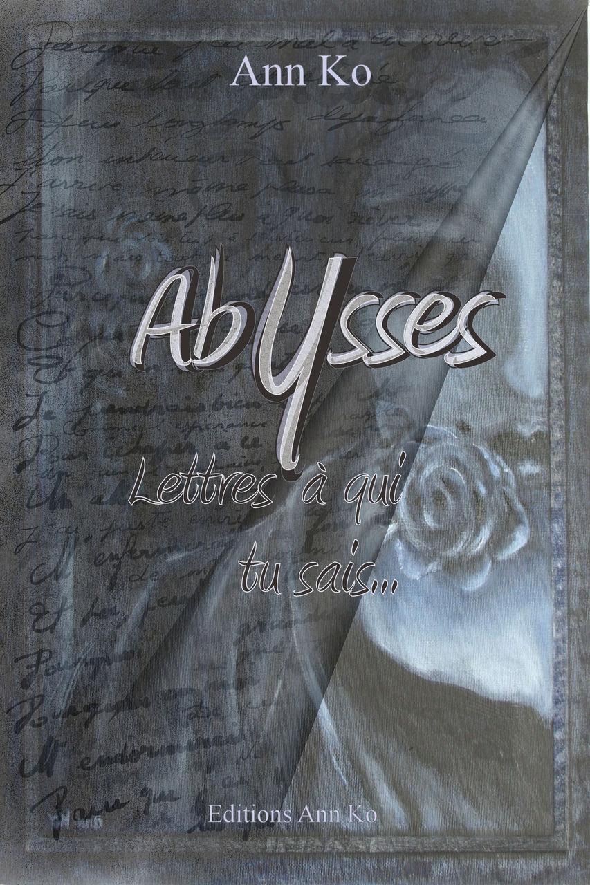 Annabelle Kozak Abysses
