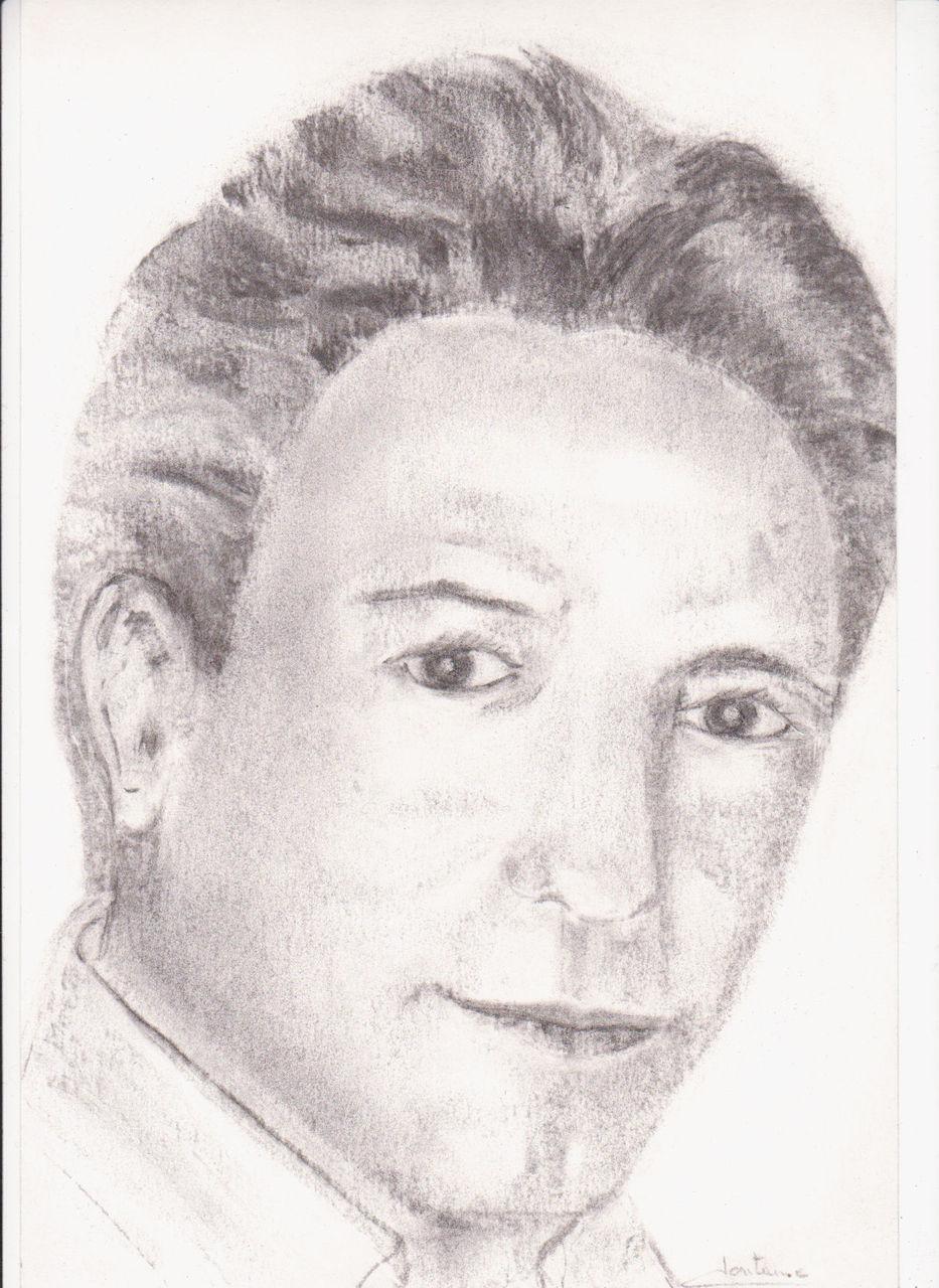 Annie Fontaine portrait