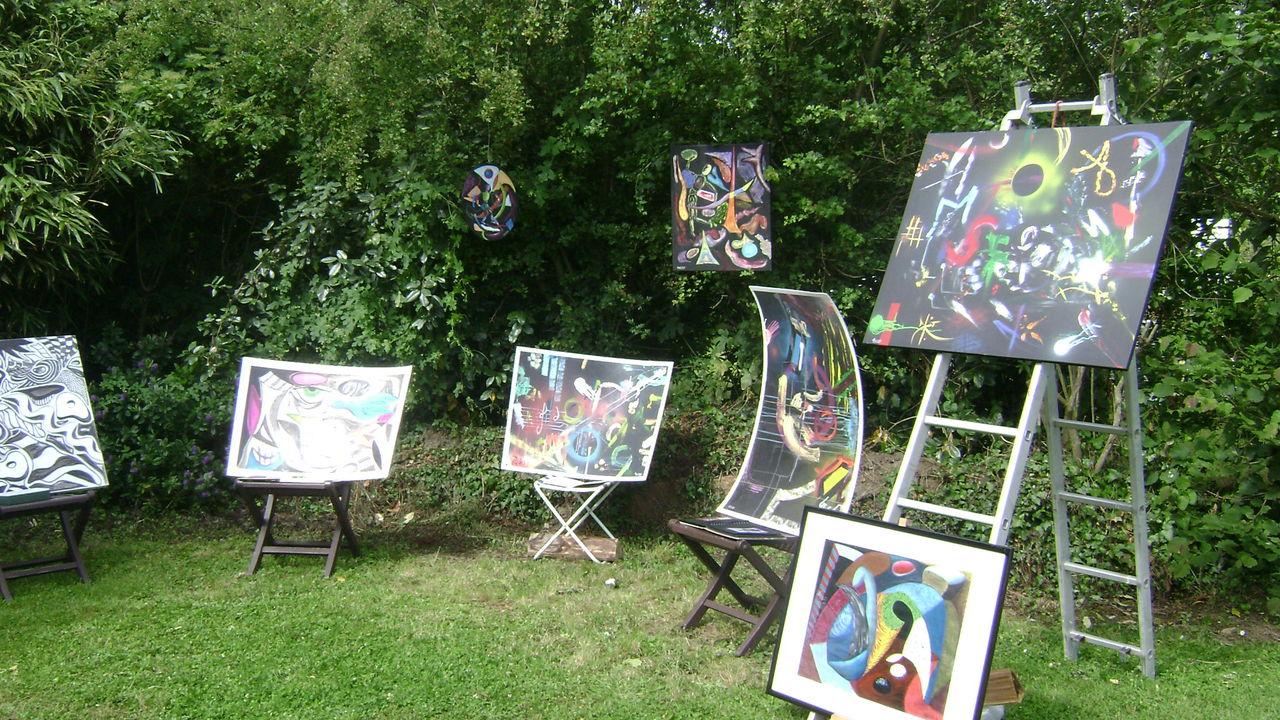 Anthony Oliver Campagn'Art 19 juin 2011 (1)