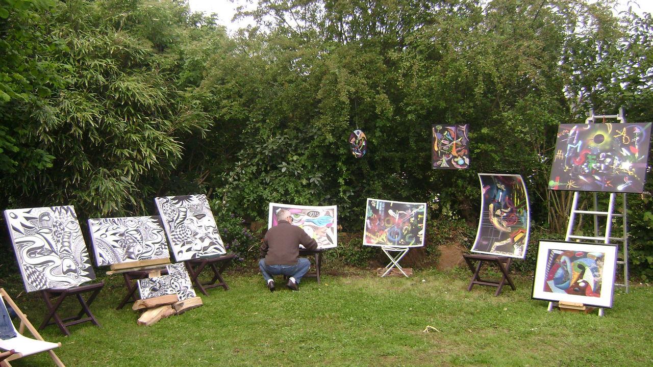 Anthony Oliver Campagn'Art 19 juin 2011 (2)
