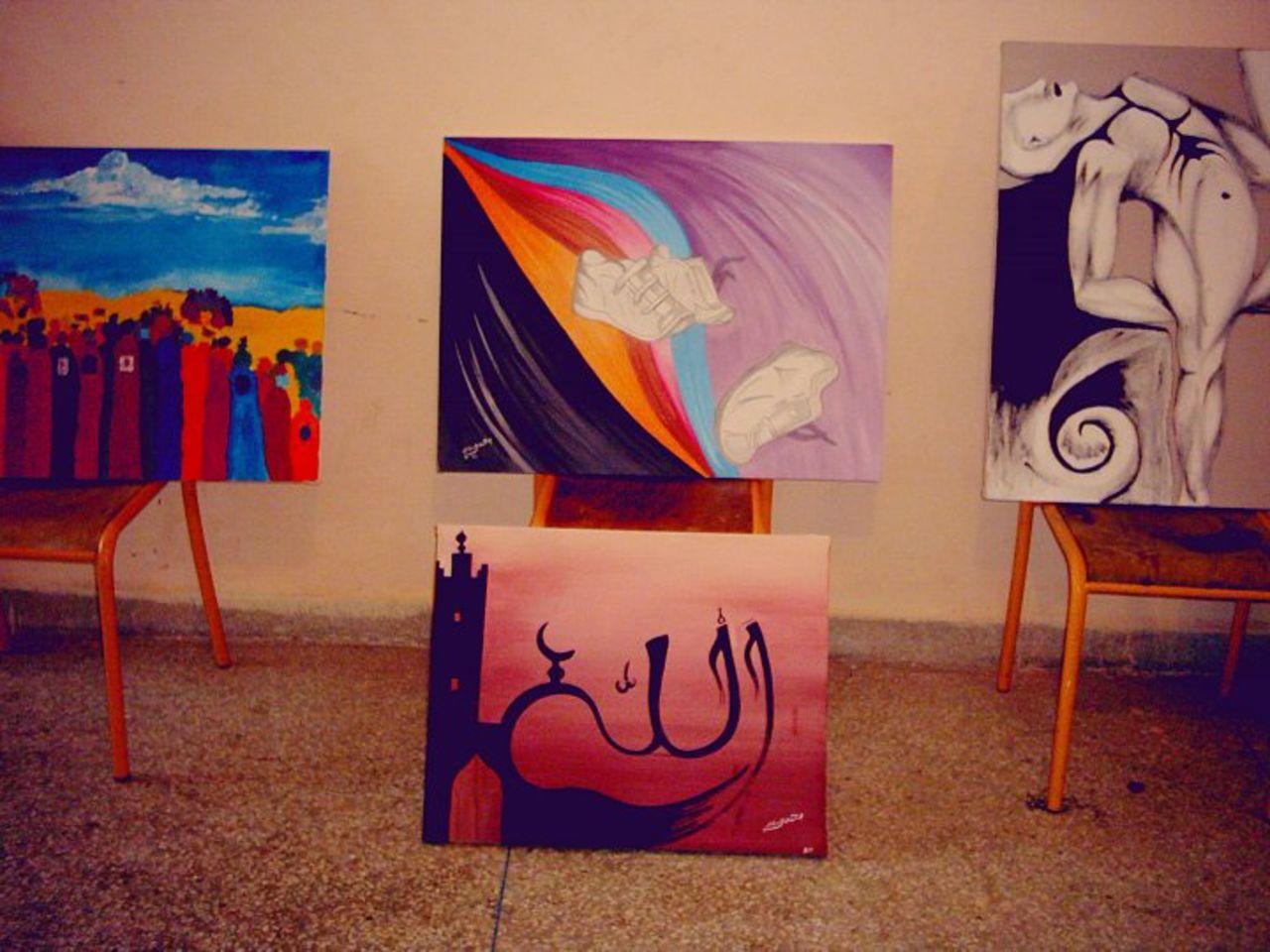 artiste peintre abdelhakim bahami 24518_106997055986628_100000290030758_182703_7666029_n