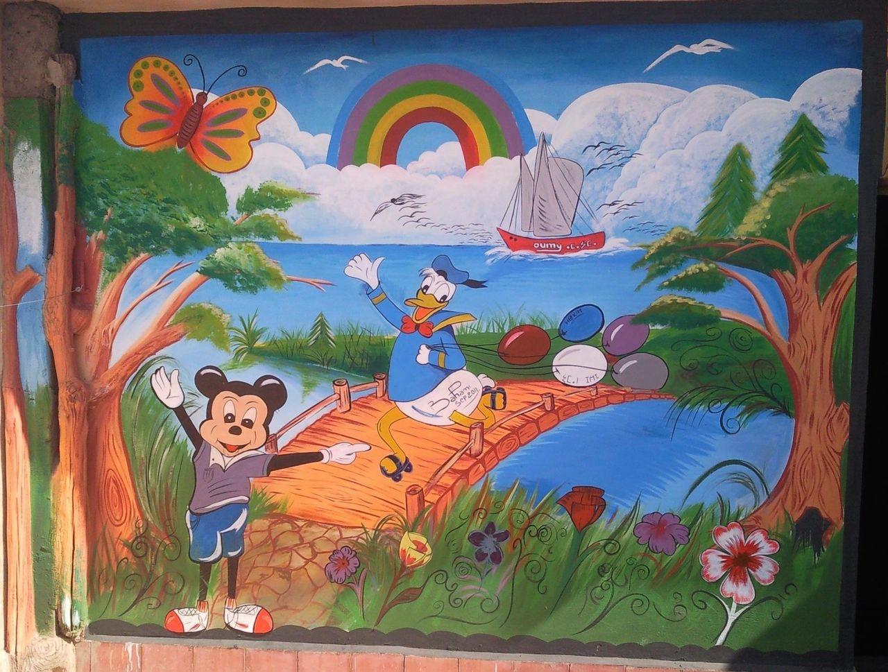 artiste peintre abdelhakim bahami 325413_311316332221365_100000290030758_1340073_1177237489_o