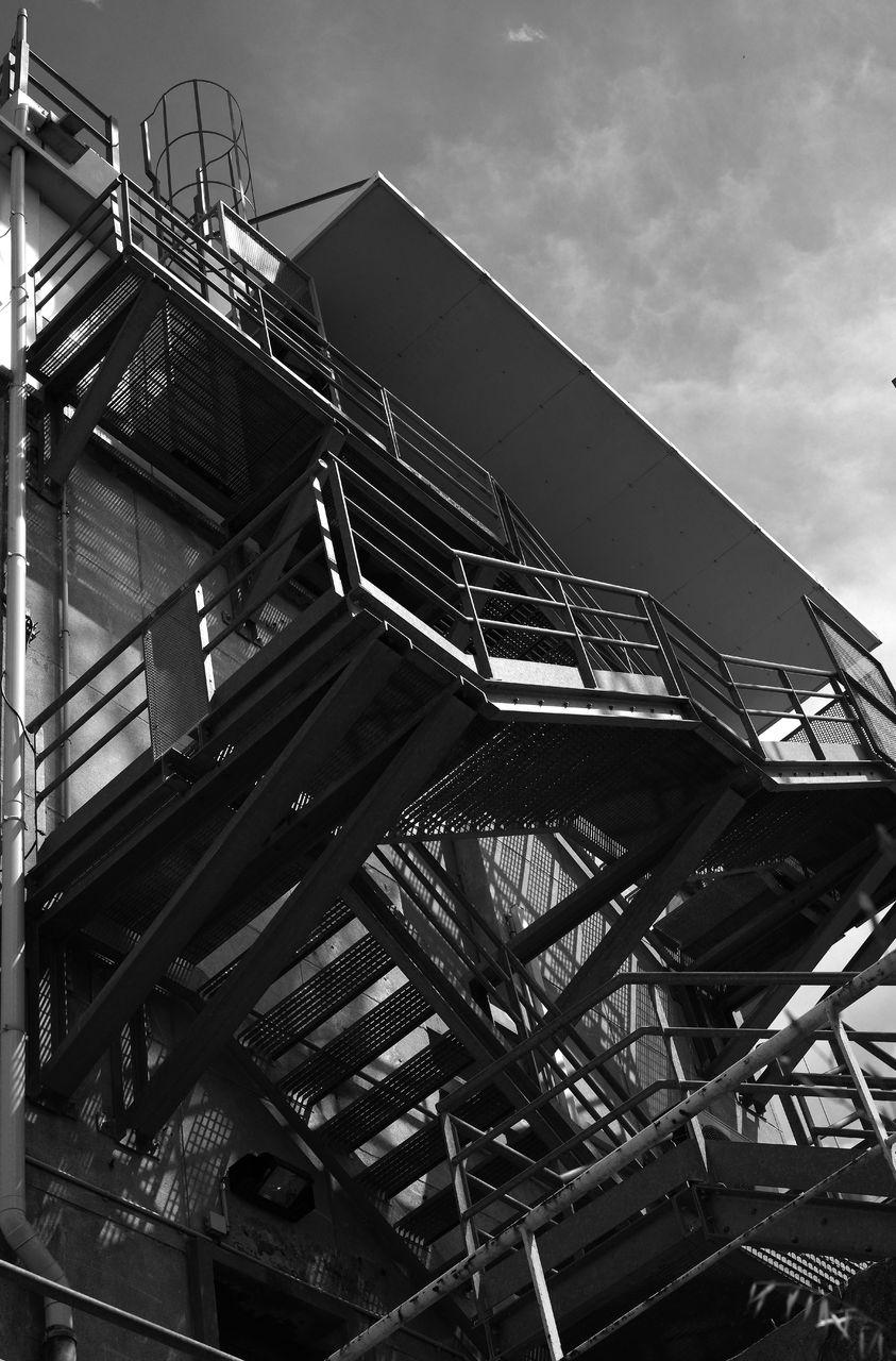 ArtPhoto escaliers