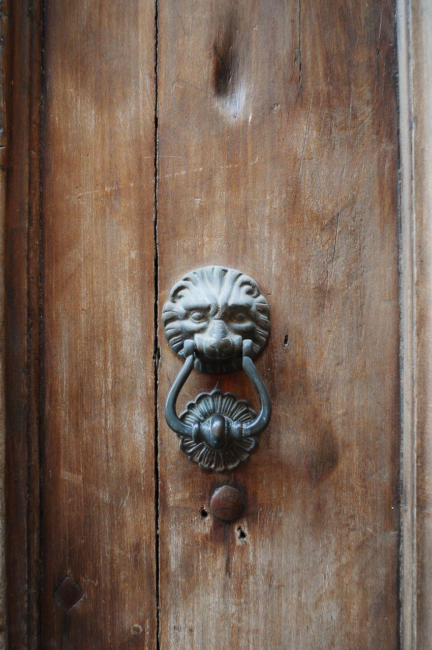 ArtPhoto gardien de la porte