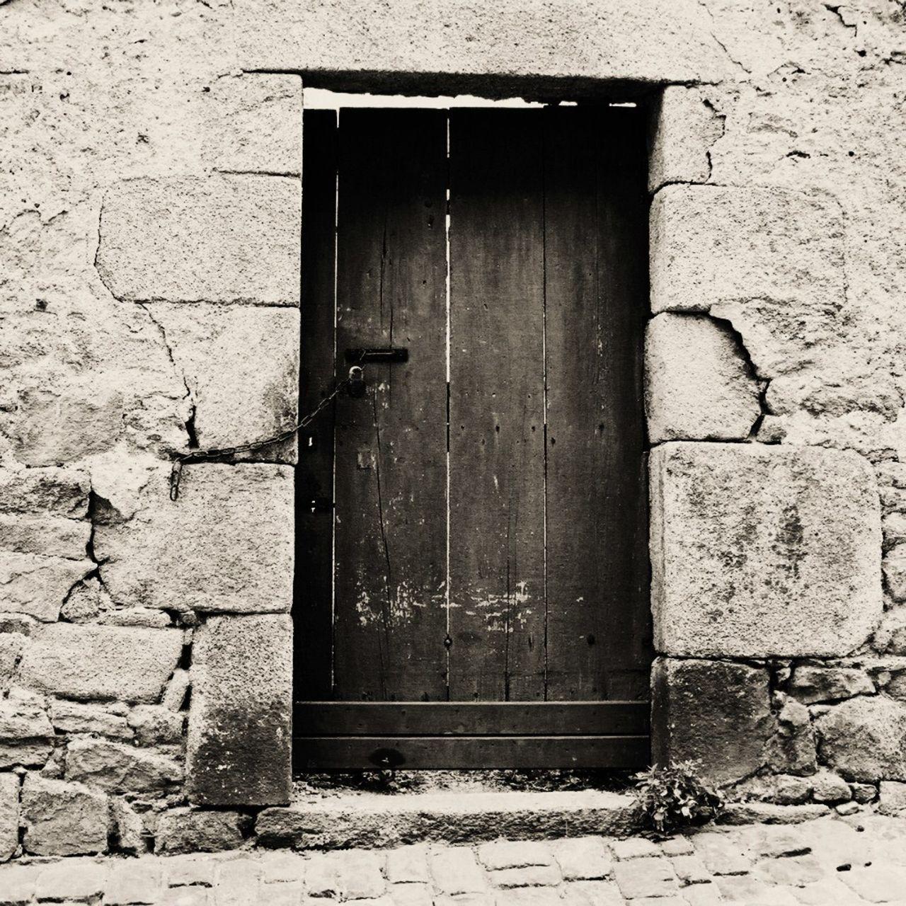 ArtPhoto porte ancienne