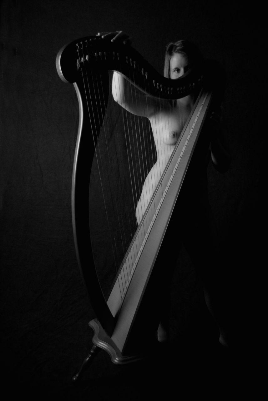 ArtPhoto Camille Harpe