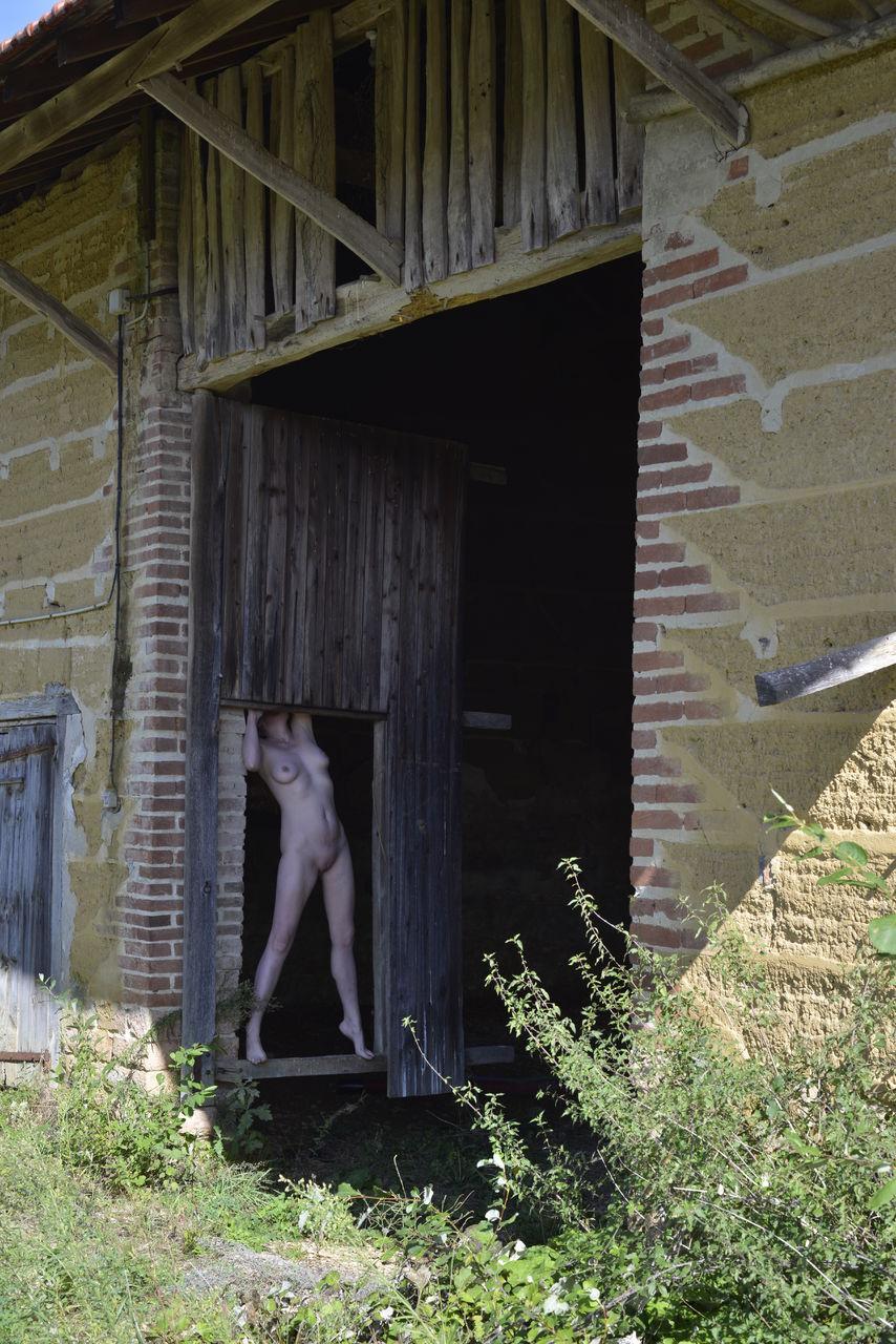 ArtPhoto Ouvre porte 2