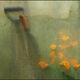 AZEMA Jean-Marc - 2019-les fleurs jaunes