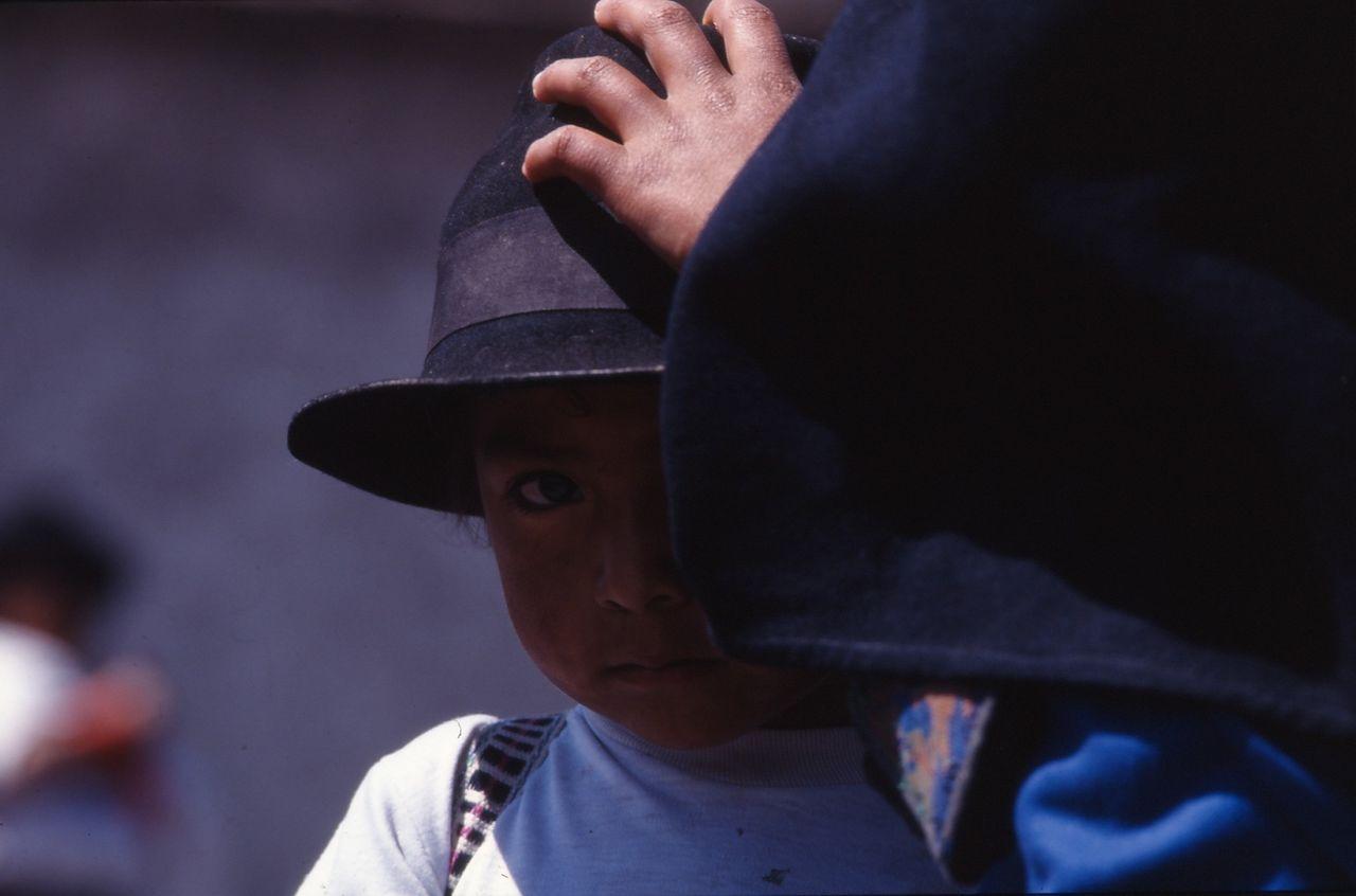 BARRE Yvon Equateur 99 02