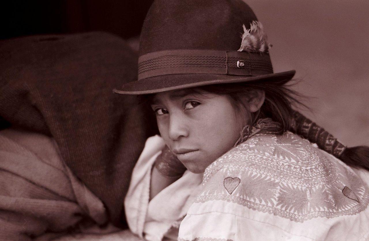 BARRE Yvon Equateur  N&B 05
