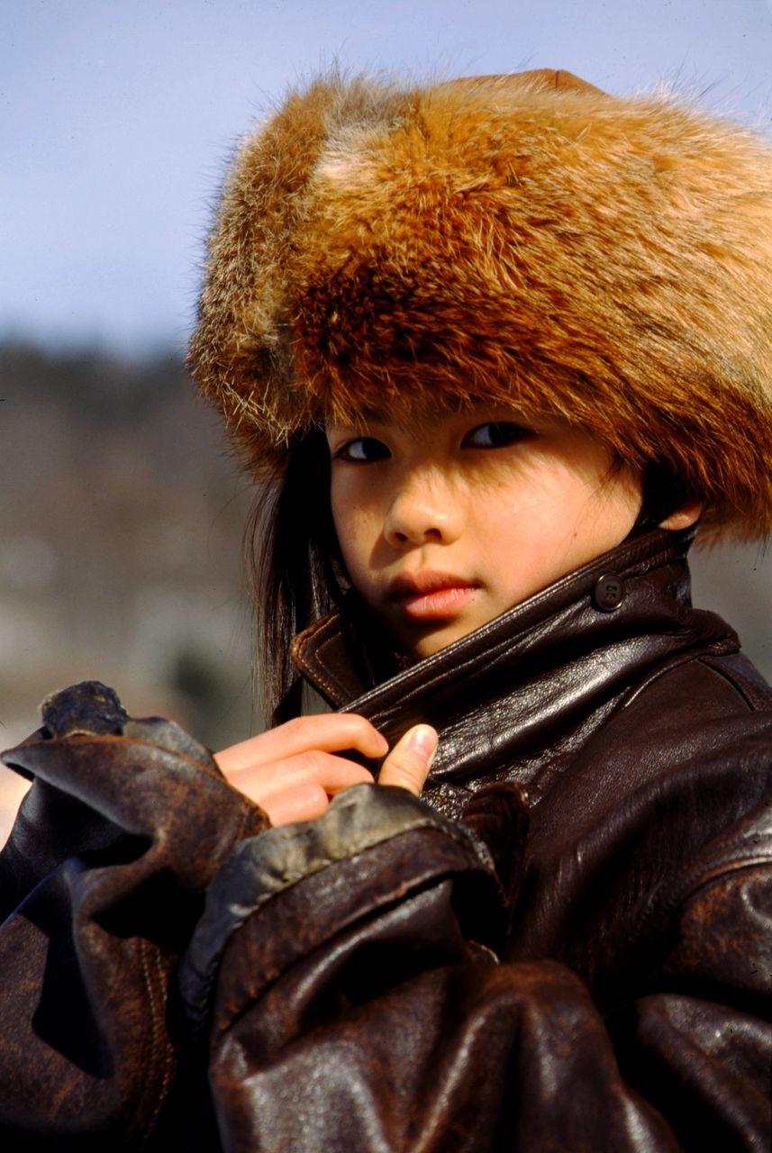 BARRE Yvon la petite sibérie 2