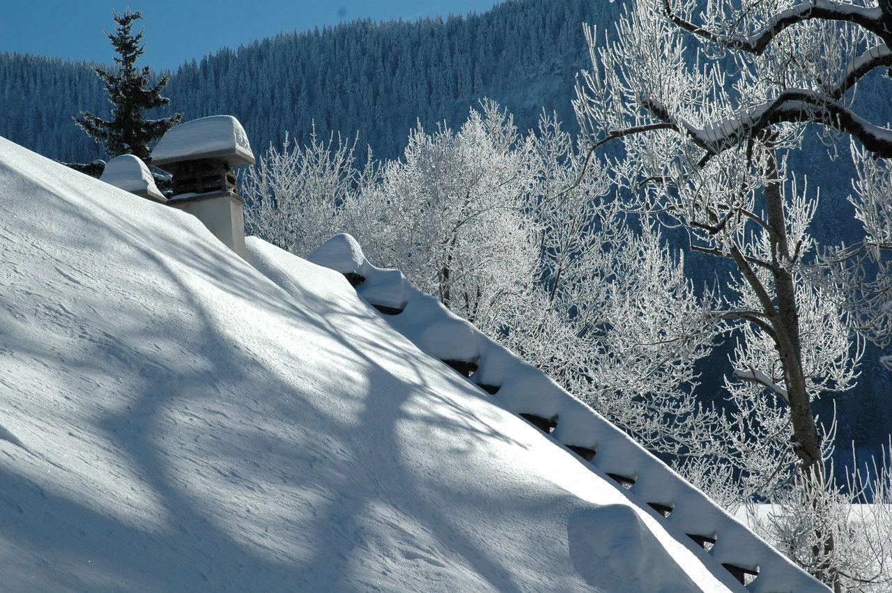BARRE Yvon Vercors hiver (4)