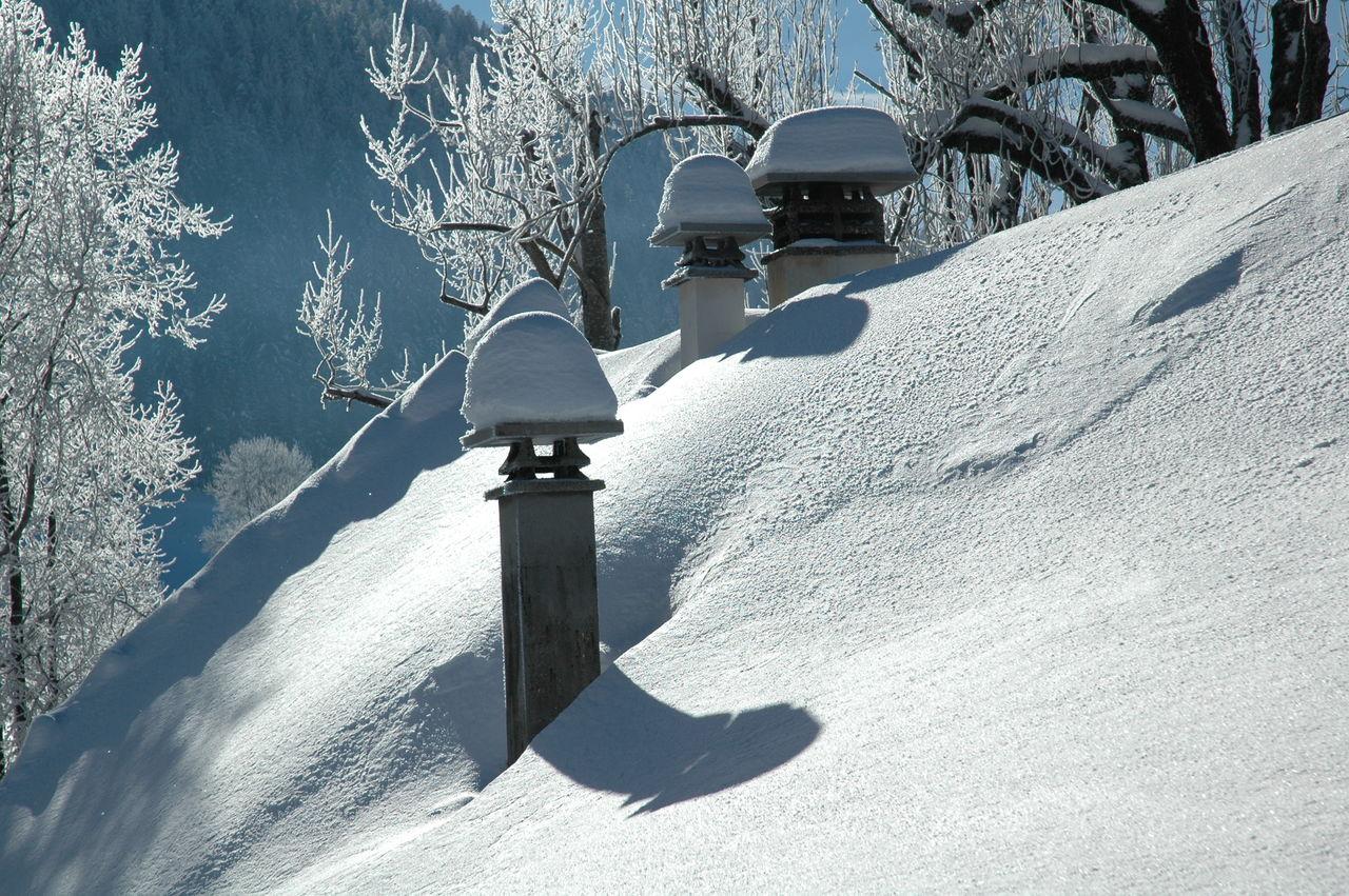 BARRE Yvon Vercors hiver (5)