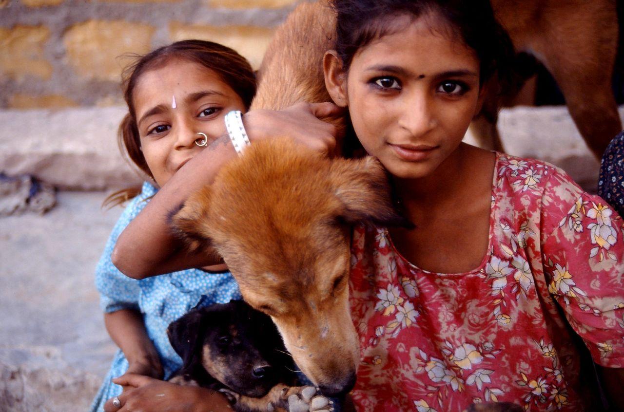BARRE Yvon India north