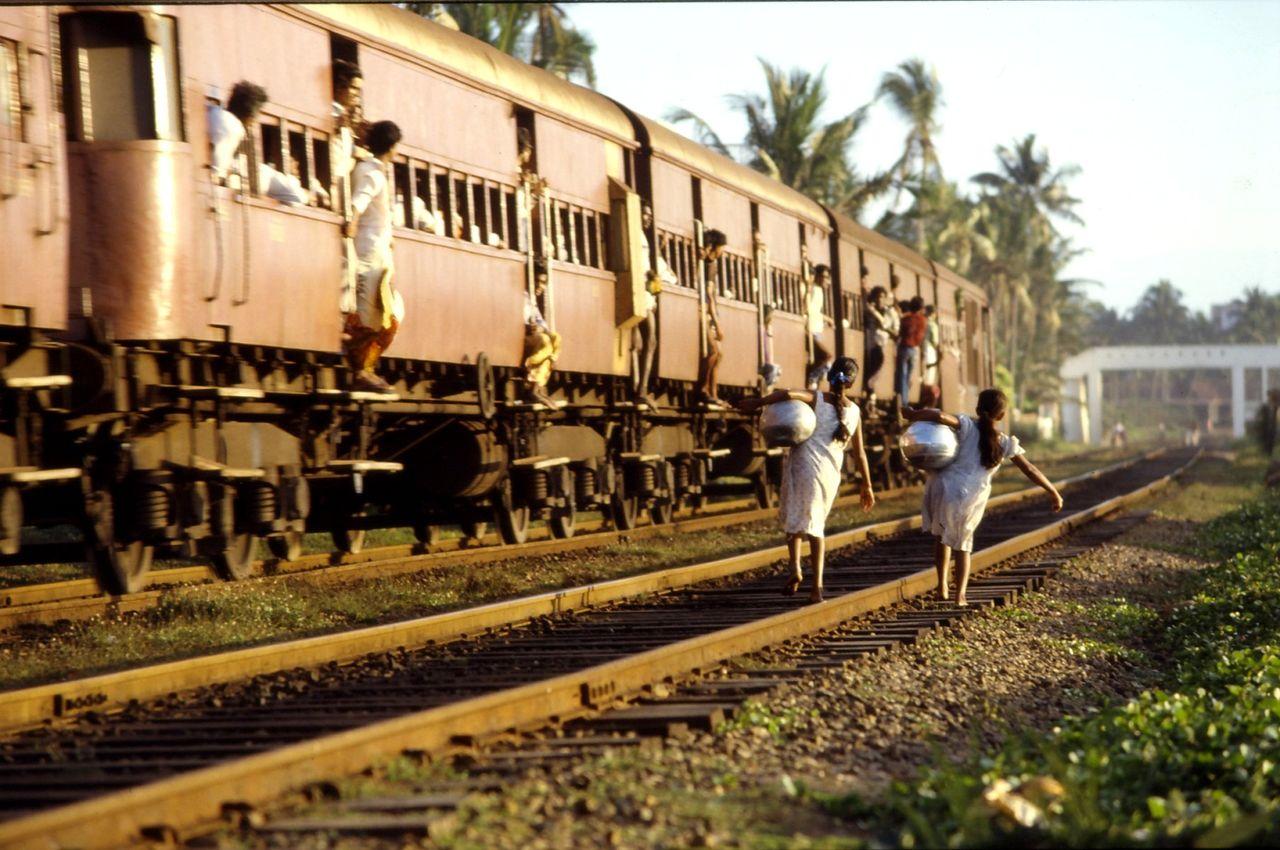BARRE Yvon Sri Lanka 1