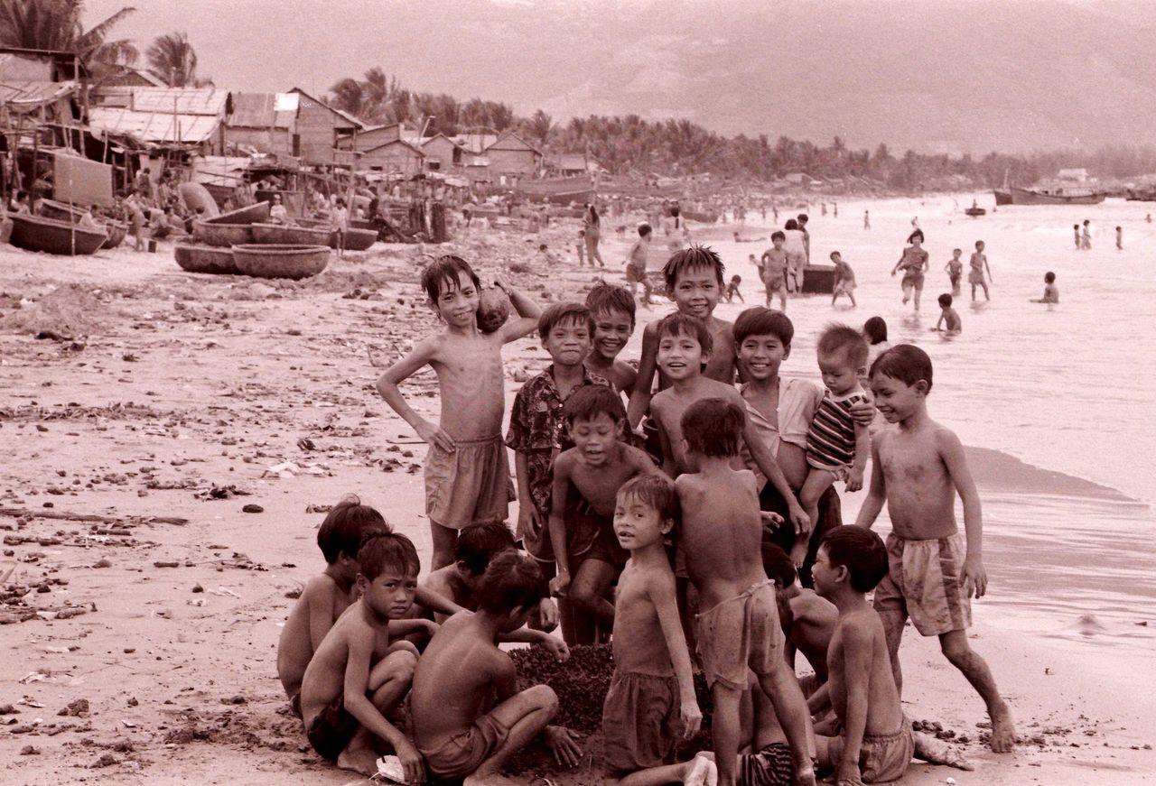 BARRE Yvon Vietnam 92