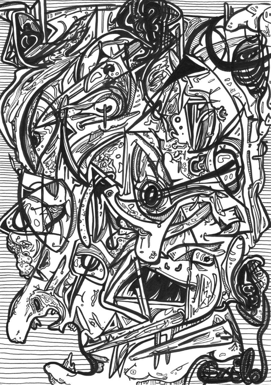 Basile Châtelain amnésie faciale