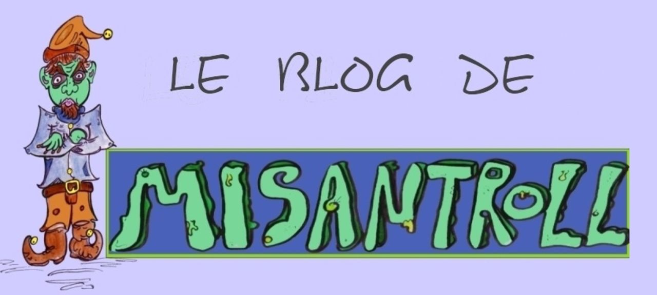 Basile Châtelain le blog de misantroll