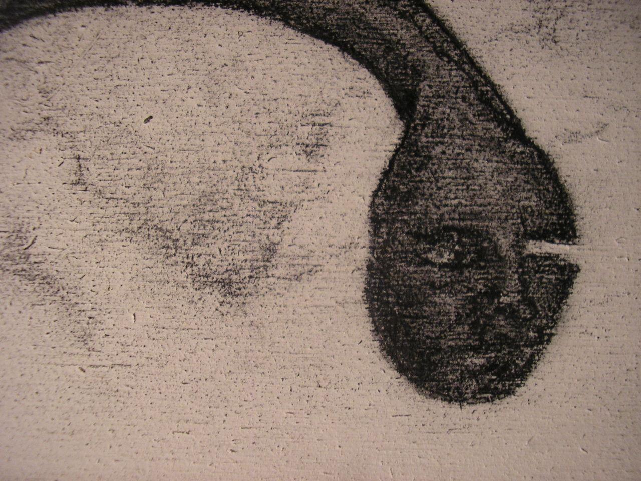 """Bern Art """"KaréRon"""" P.erramant ...Centitre 16x16"""
