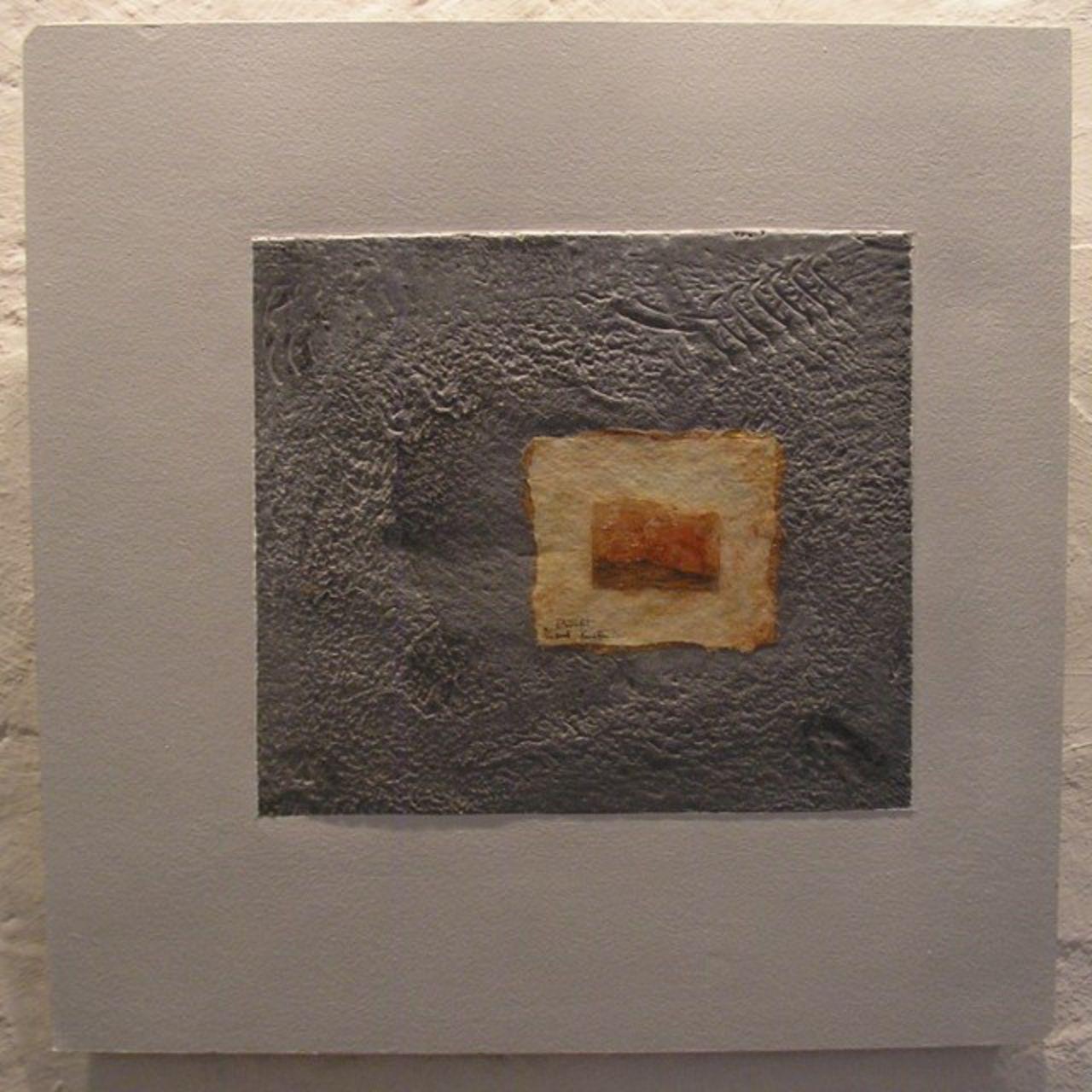 """Bern Art """"KaréRon"""" P.erramant centitre Vin 61x61.350 euro"""