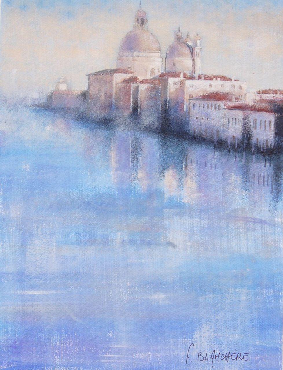 Blanchère peinture