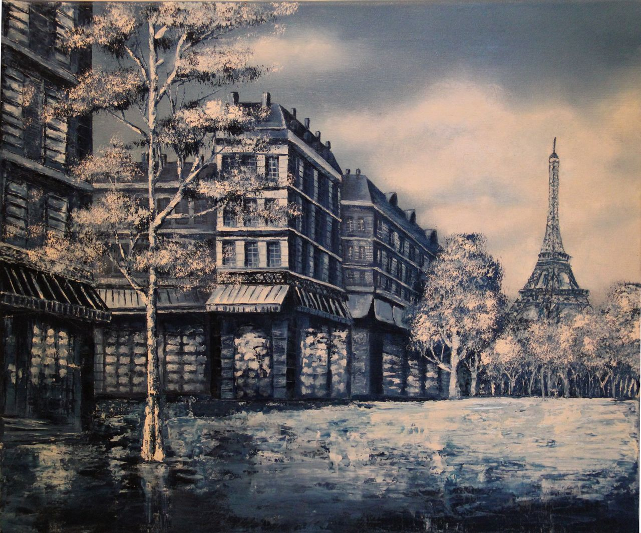 Catherine GRENOUILLAT Paris