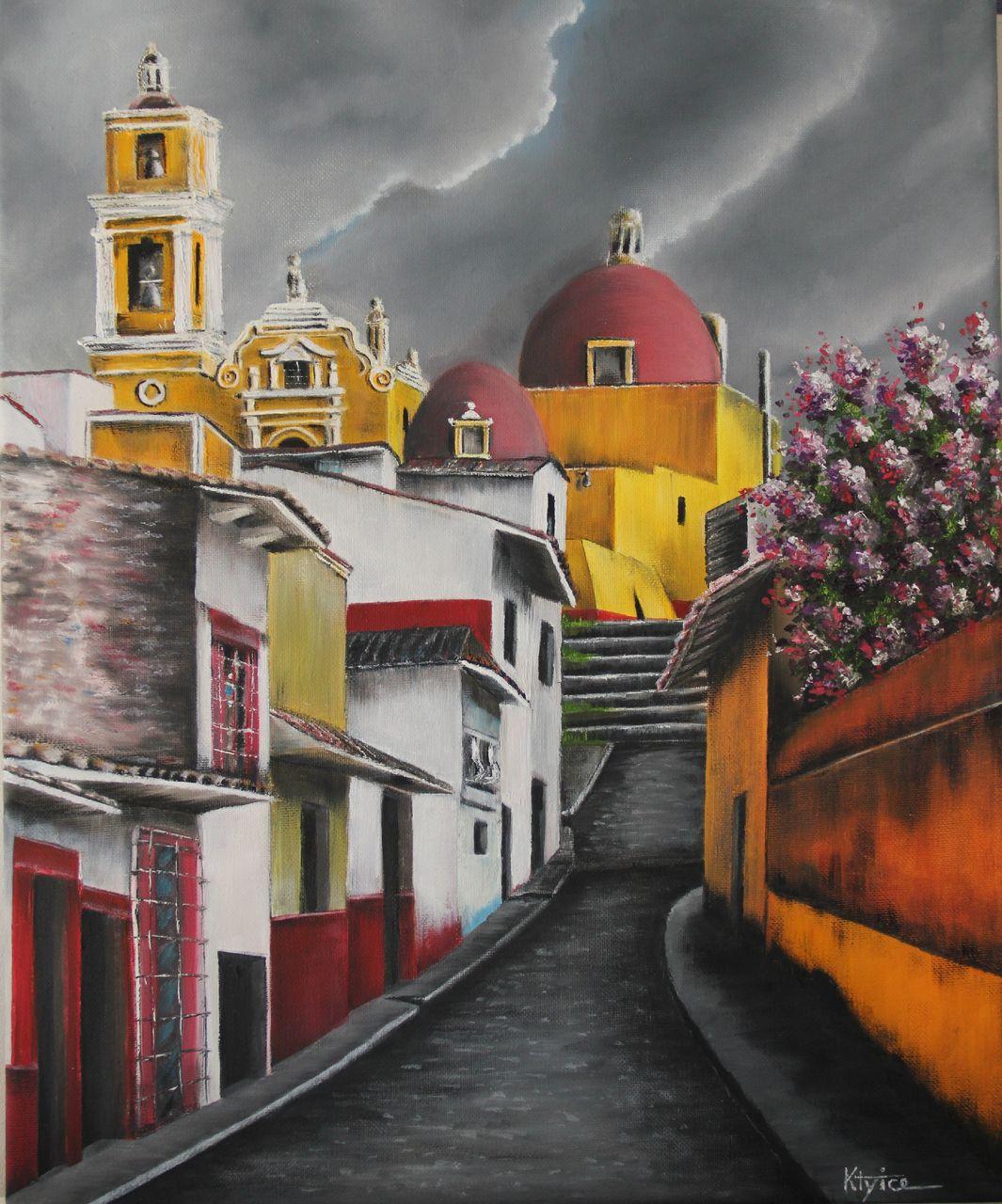 Catherine GRENOUILLAT Xalapa Veracruz Mexico