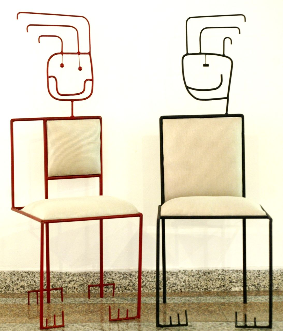 Chems Eddine Mechri ludik'chairs