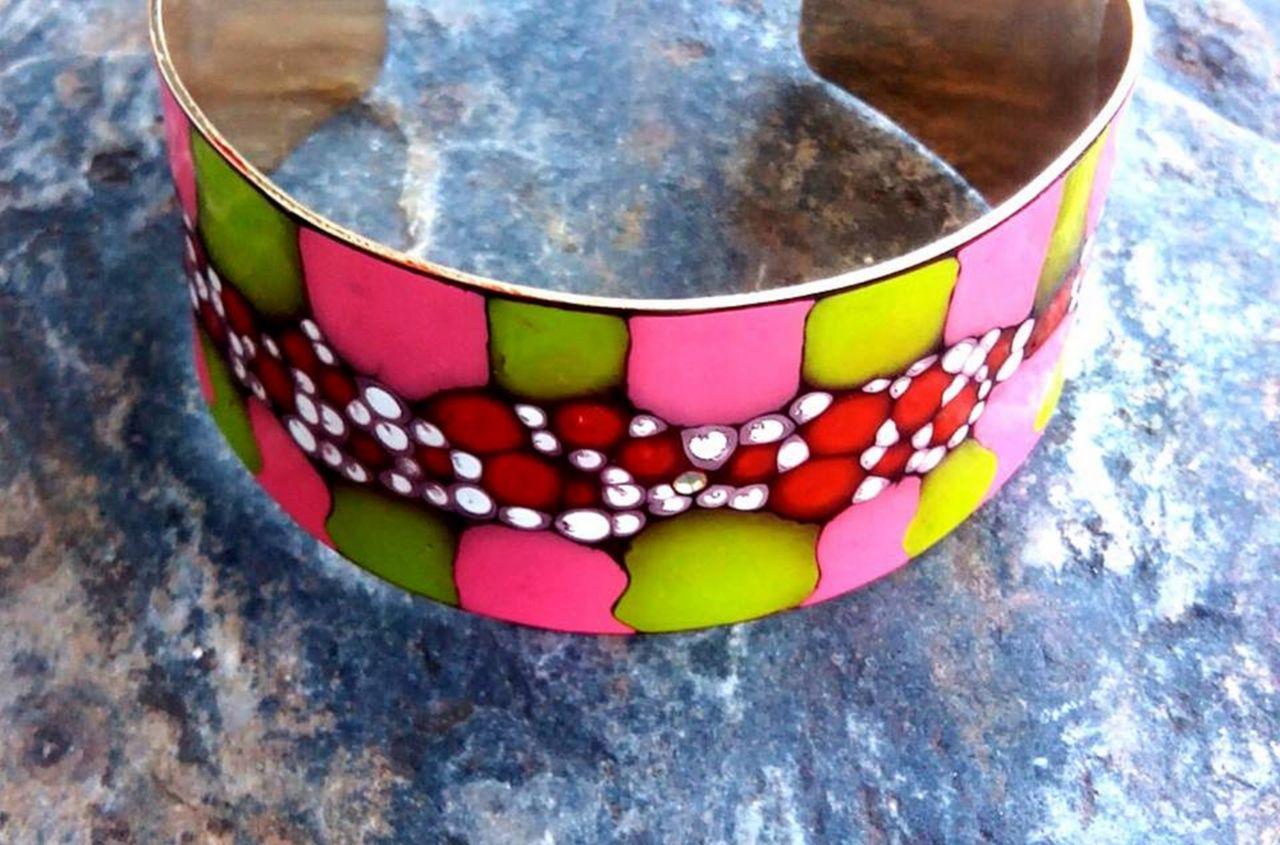 chris christopher Sans titre bracelet 4 ( Non Disponible )