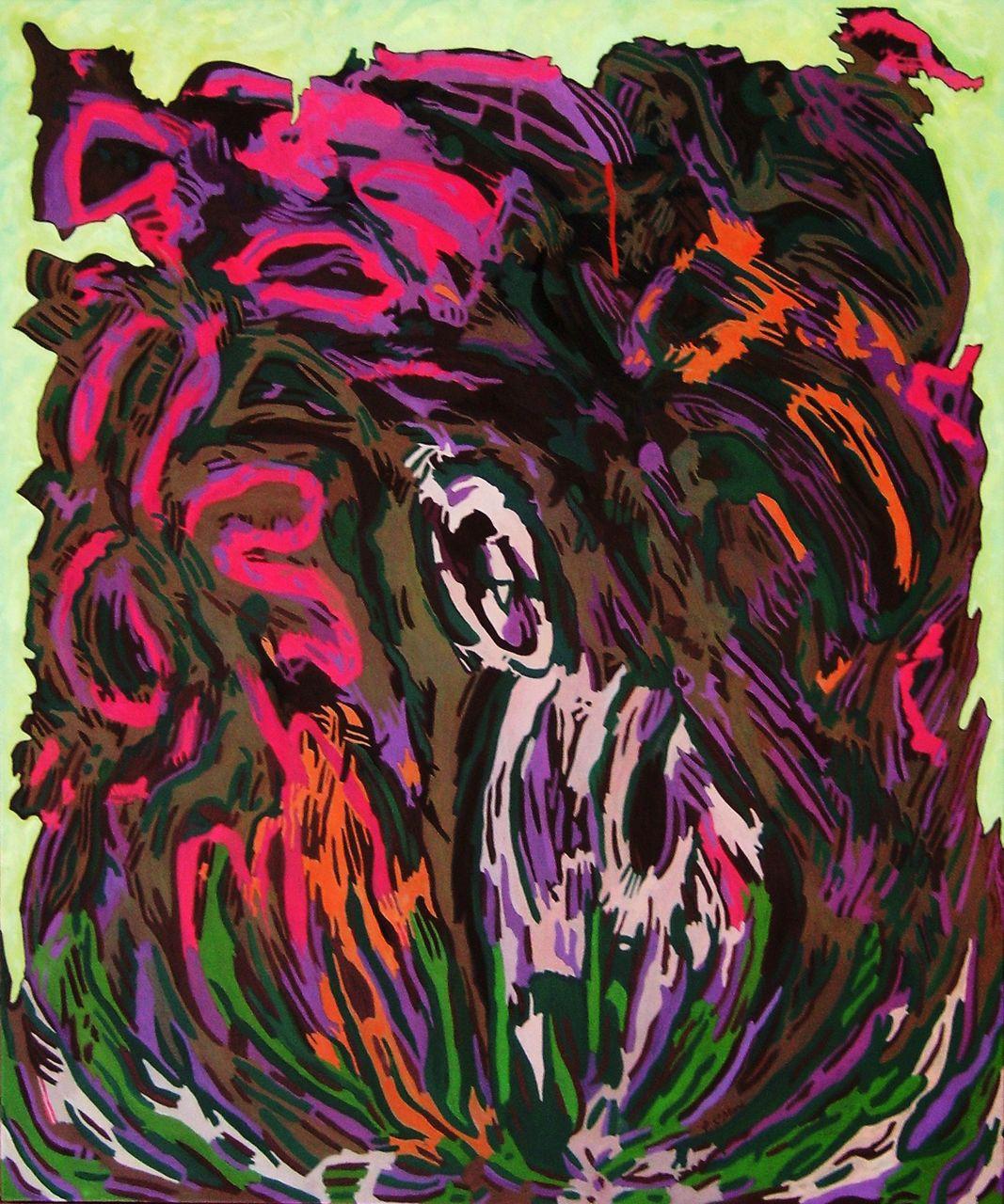 christian saint marc réseau chromatique 2012
