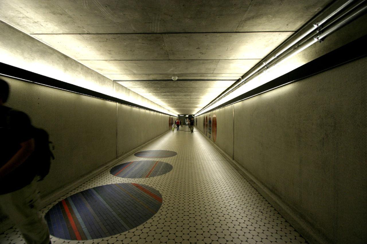 Claire Lemière Underground (1)