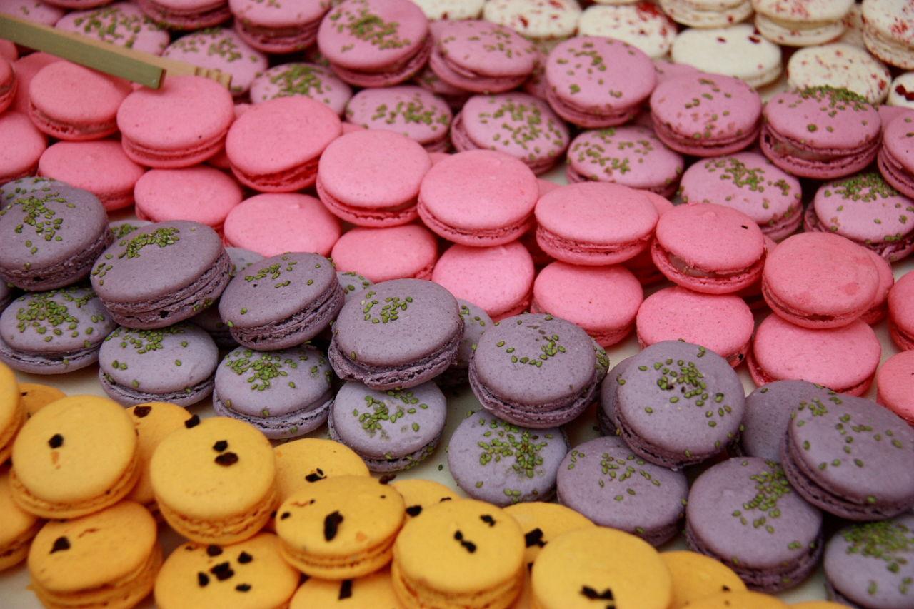 Claire Lemière macarons (1)