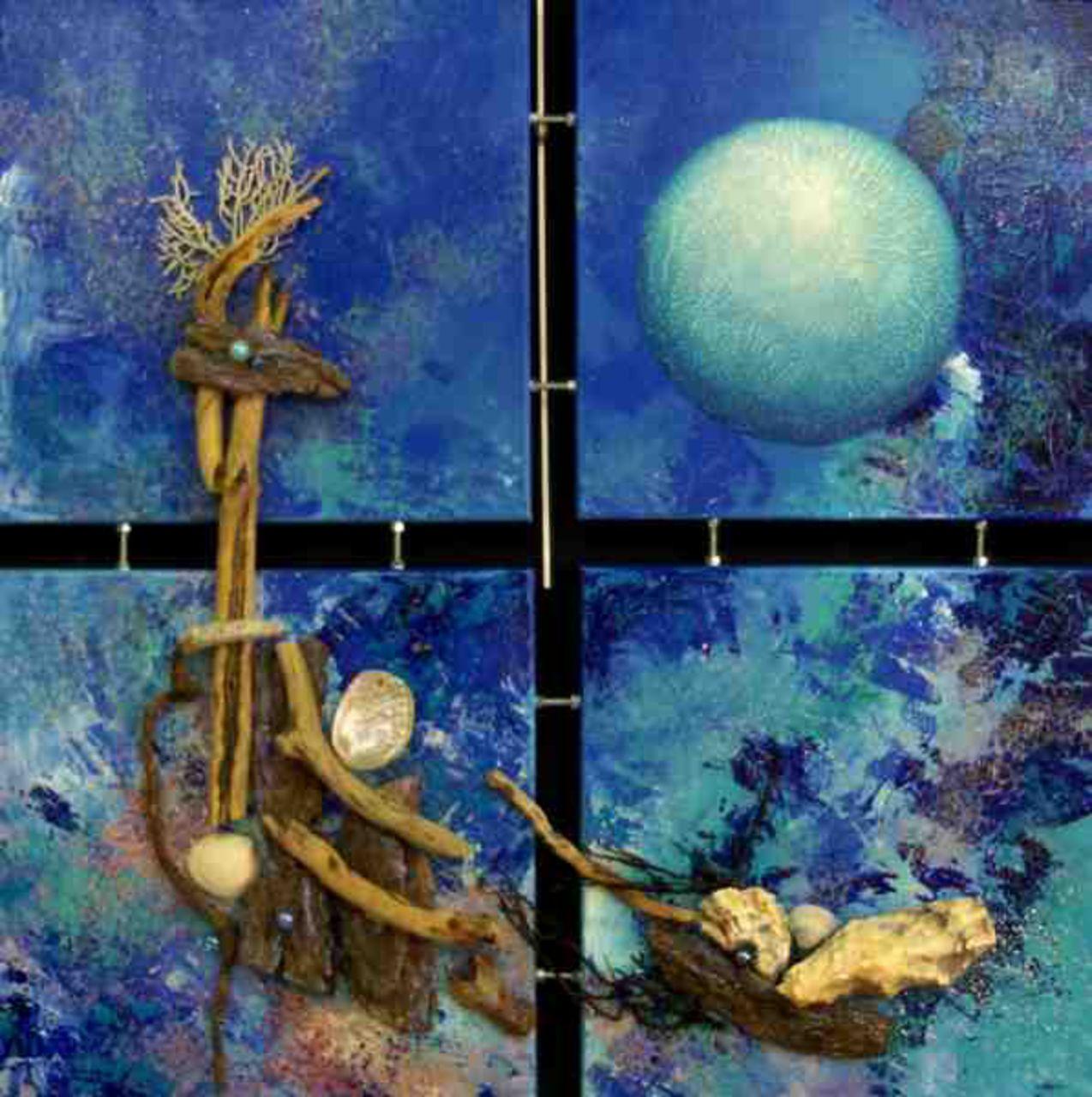 Coorens Nicole Trésor de Neptune