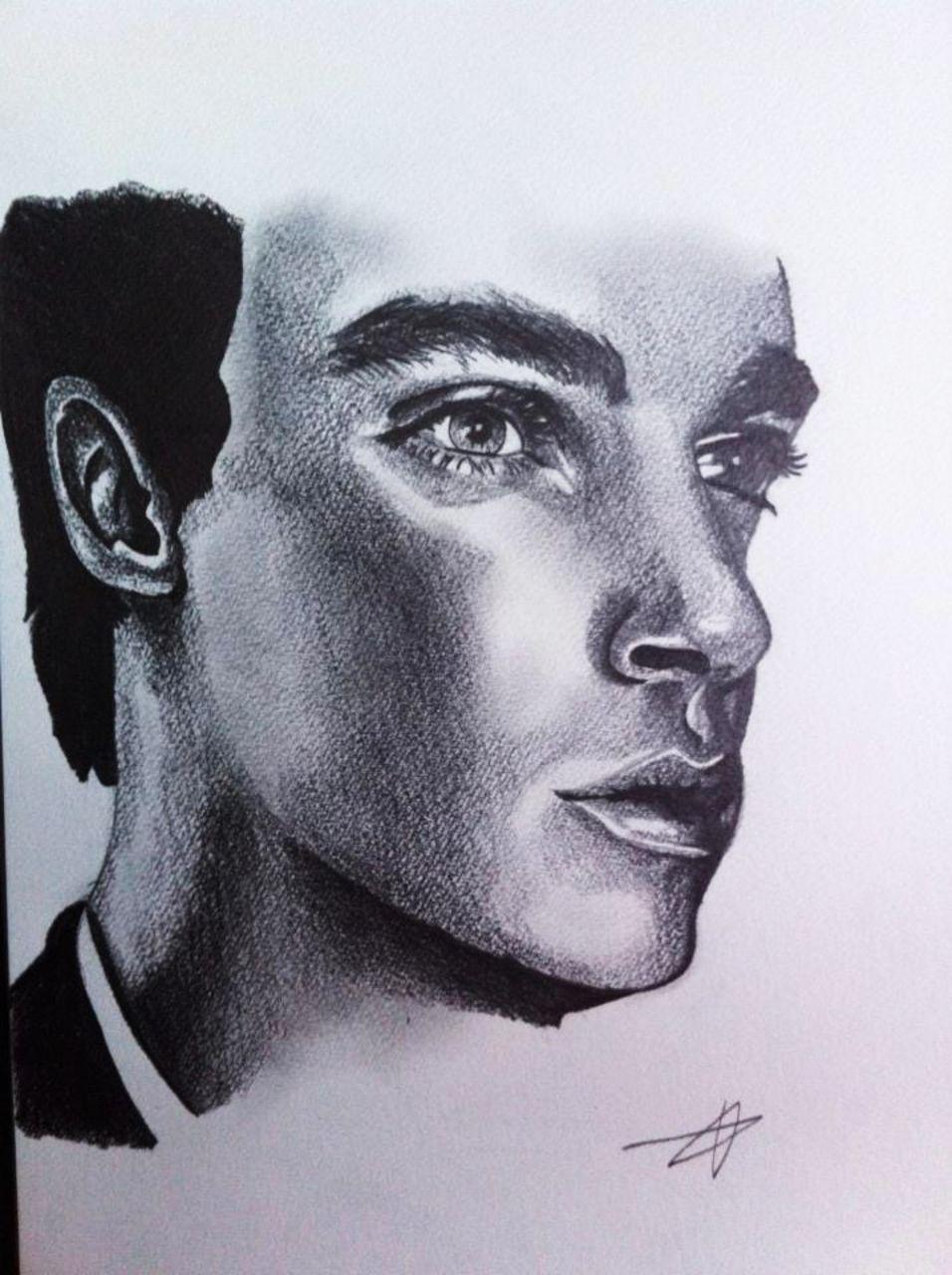 Crombois portrait