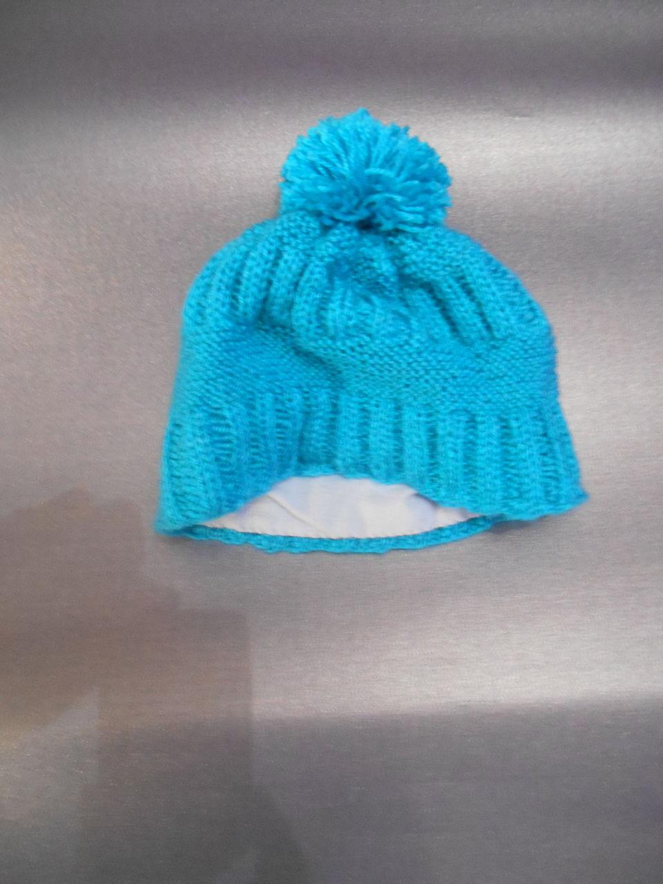 cué bonnet bleu