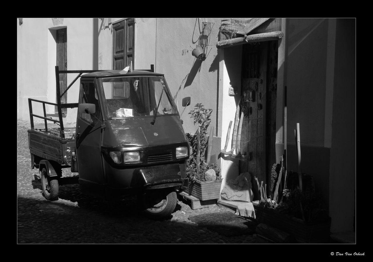 Dan Van Orbeek ITALY 60