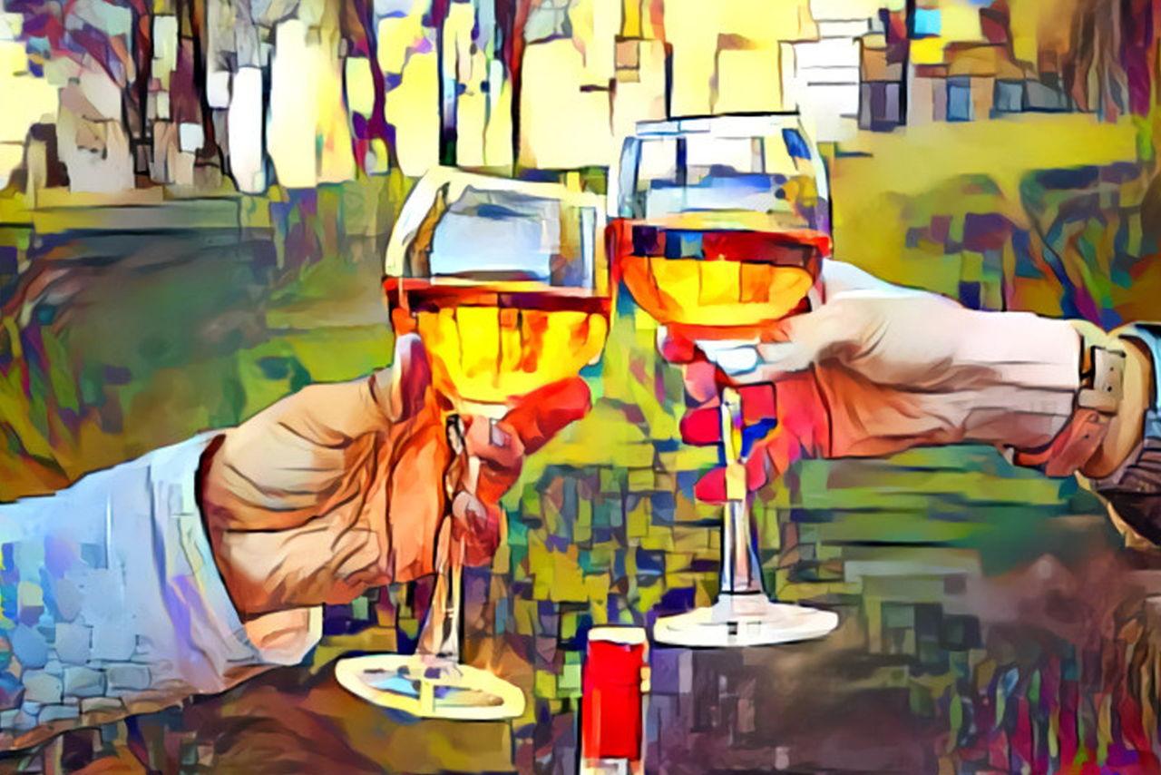 Danielle Arnal cheers ! N3