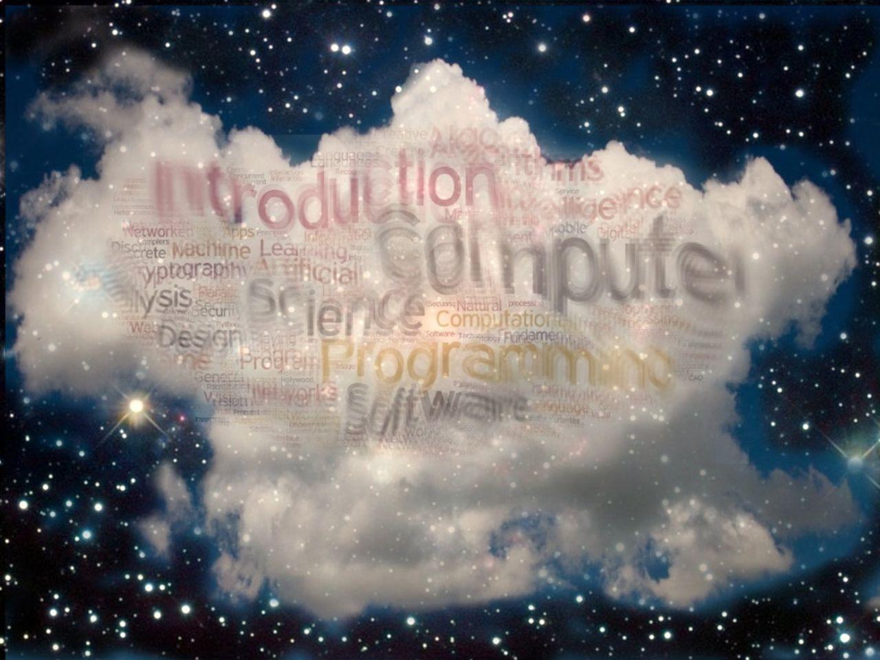 Danielle Arnal cloud 6