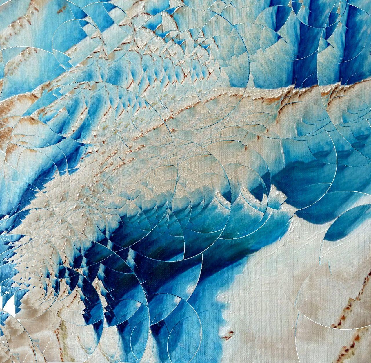 Danielle Arnal l'ange tombé sur le glacier
