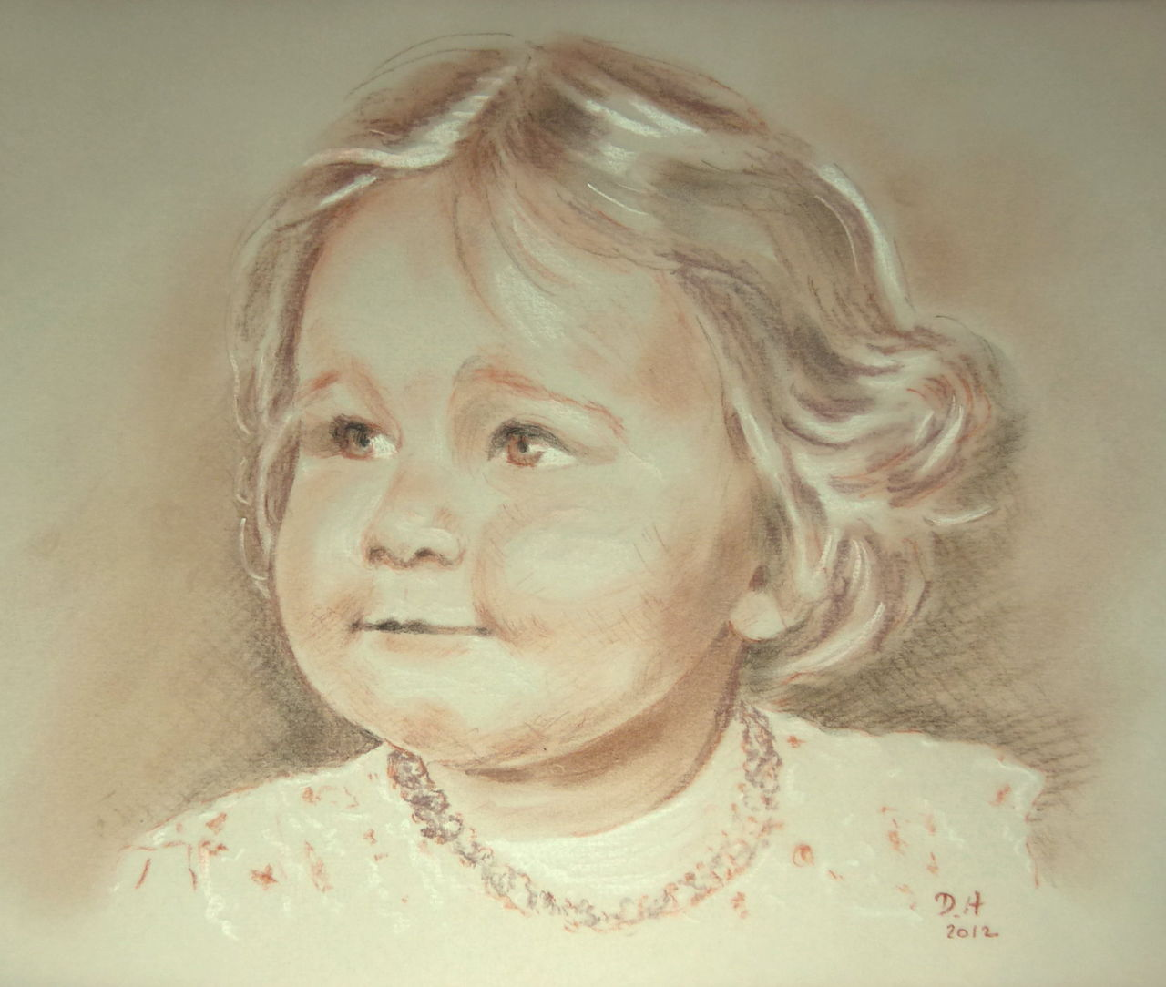 Danielle Arnal innocence