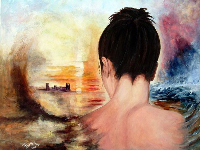 Regard vers Turner