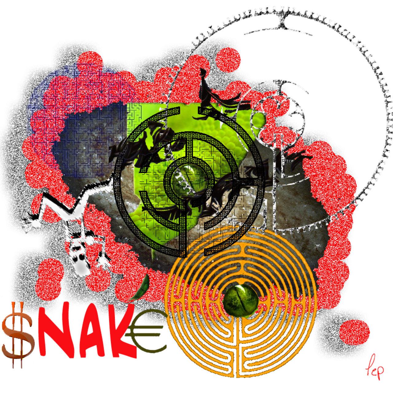Dany Lépenko Snake