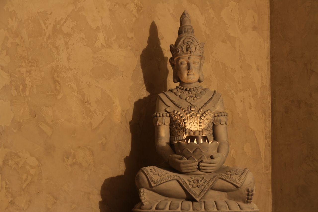 Didier Harmant Bouddha