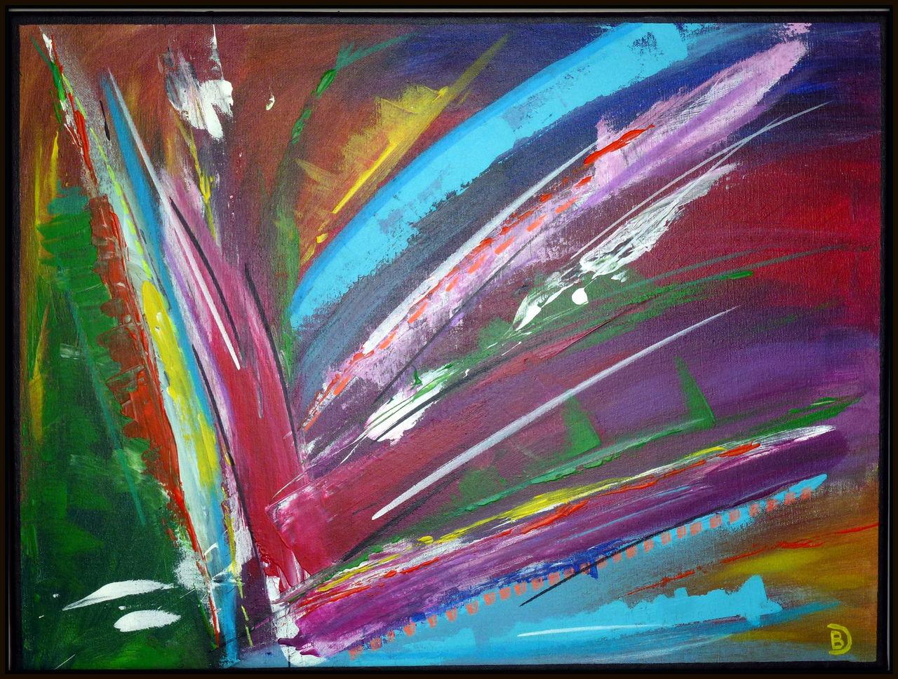 Dominique Balouet Art P1110329