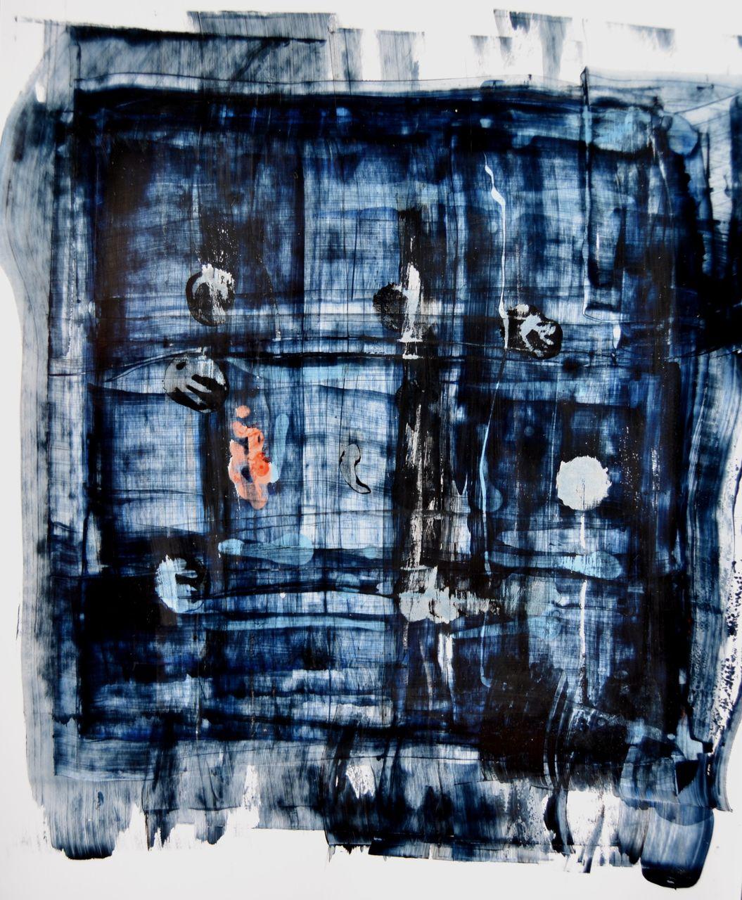 Elisabeth Mounic N 370 Série Fenêtre sur ...III