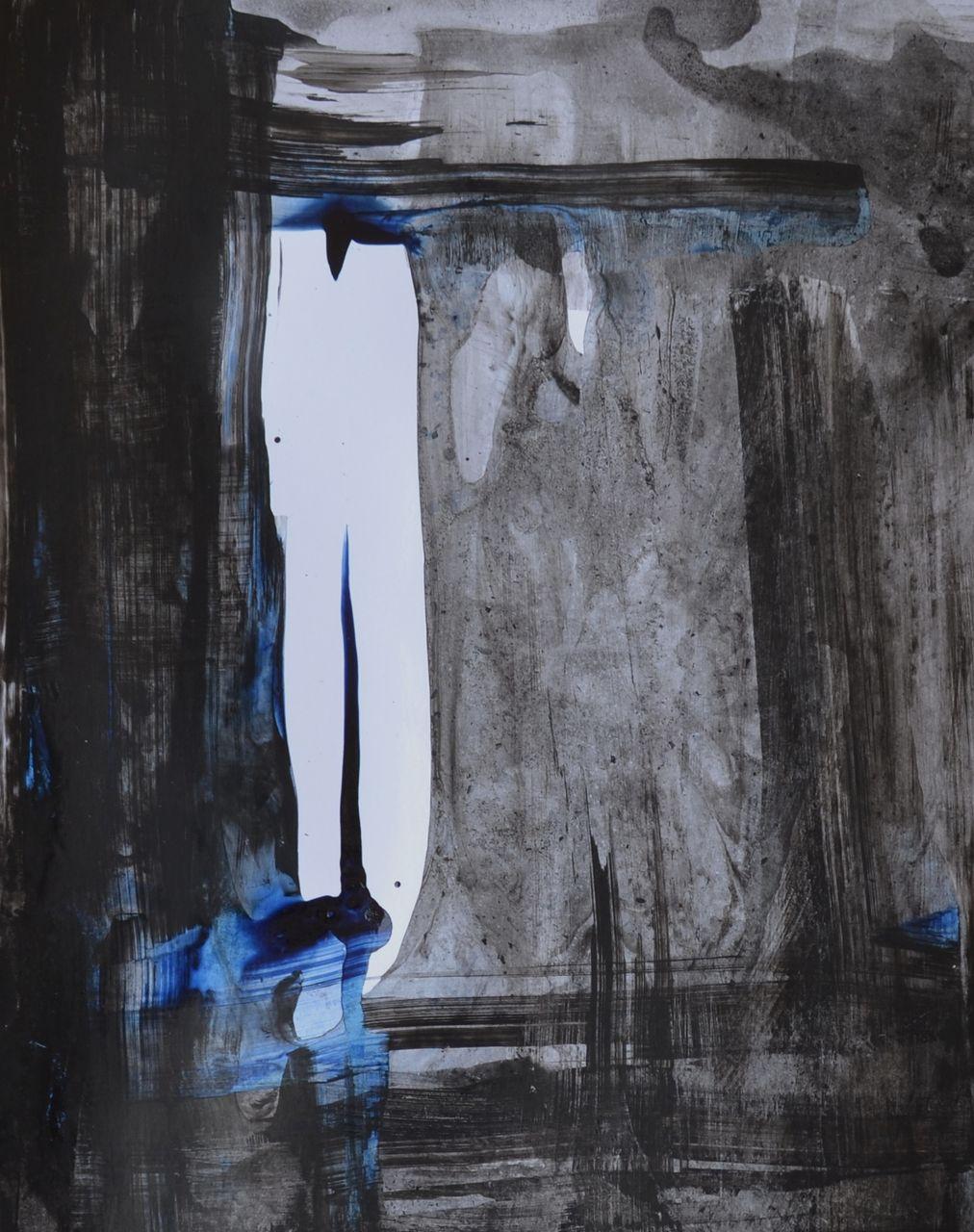 Elisabeth Mounic N 410 Série Fenêtre sur .. XX
